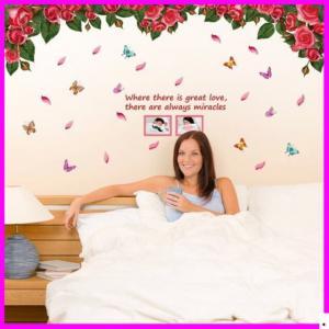 わくわくする壁♪ ◆新発売メーカ直送ウ 壁ステッカー 16_4