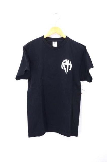 RICHARDSON(リチャードソン)両面プリントクルーネックTシャツクルーネックTシャツ_1