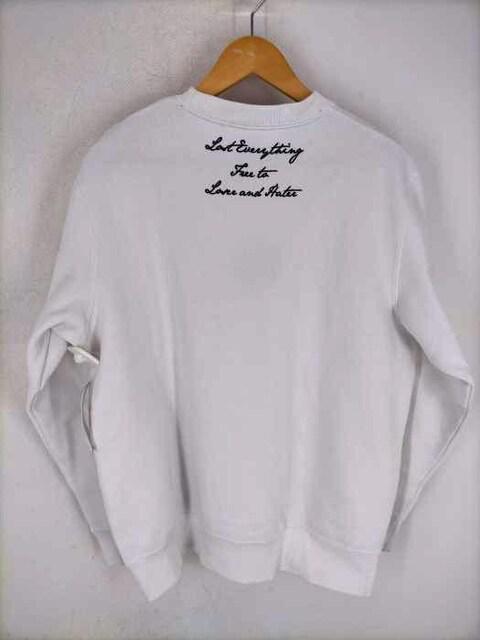 Leflah(レフラー)刺繍 スウェットスウェット・トレーナー_2