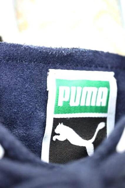PUMA(プーマ)PUMA SUEDE VTGスニーカー_3