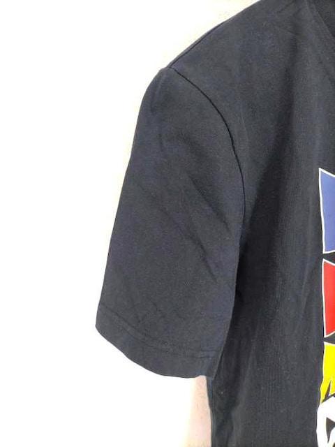 NIKE LAB(ナイキラボ)ゴツナイキ ロゴプリントTシャツクルーネックTシャツ_5