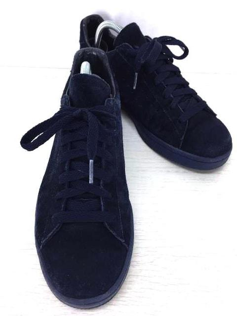 UNIVERSAL PRODUCTS(ユニバーサルプロダクツ)別注 quebec suede スエードスニー_1