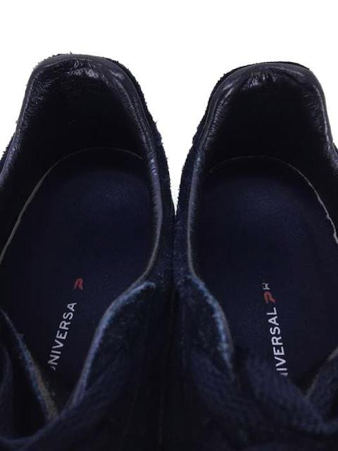 UNIVERSAL PRODUCTS(ユニバーサルプロダクツ)別注 quebec suede スエードスニー_3