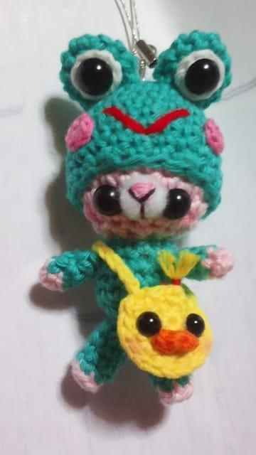 編みぐるみストラップ_1