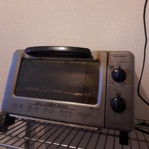 三菱電機 オーブントースター 2008年_1