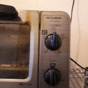 三菱電機 オーブントースター 2008年_2