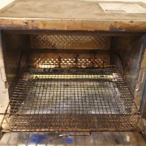 三菱電機 オーブントースター 2008年_3