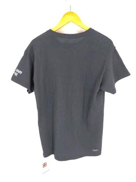 SOPHNET.(ソフネット)JULIAN OPIE Standing Figures. TEEクルーネックTシャツ_2