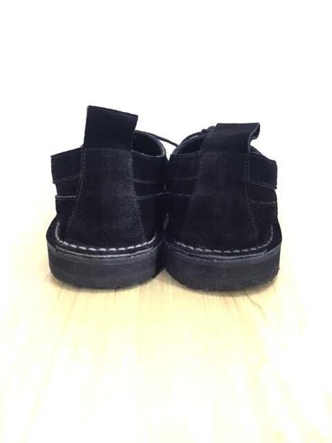 Hender Scheme(エンダースキーマ)zip shoesシューズ_4