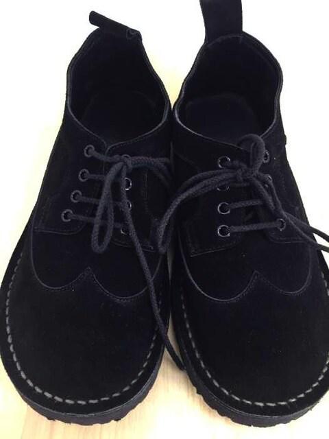 Hender Scheme(エンダースキーマ)zip shoesシューズ_5
