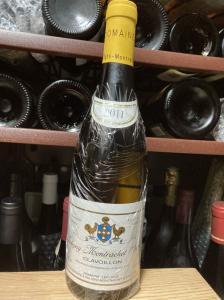 2011 ピュリニー モンラッシェ プルミエクリュ クラヴォワイヨン ルフレーヴ Leflaive Puligny Montrachet 1er Clavoillon白ワイン 750m_2