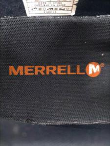 MERRELL(メレル)JUNGLE MOC メッシュスニーカースニーカー_3