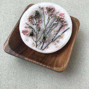 【送料無料】桜の春色置き型アロマワックス♪_2