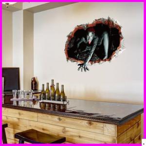 わくわくする壁♪ ◆新発売メーカ直送ウ に 壁ステッカー 2_2
