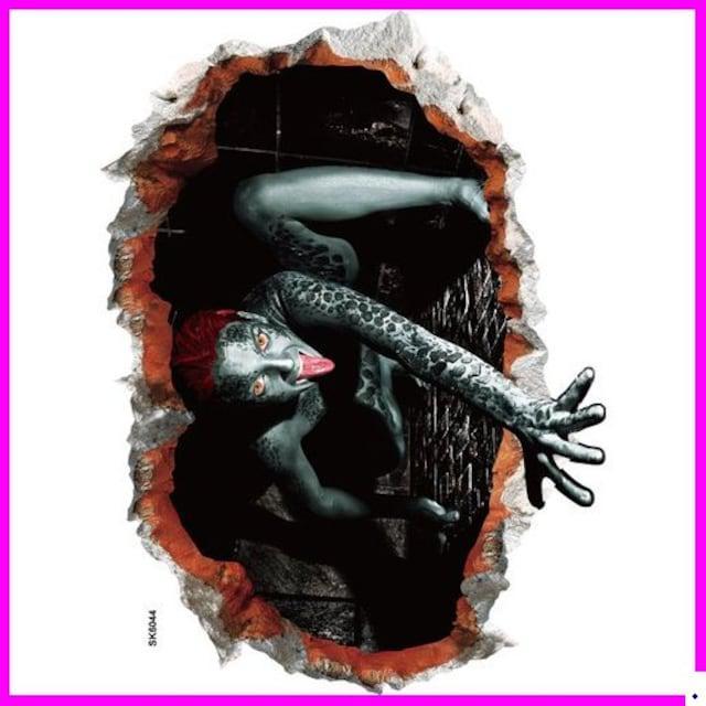 わくわくする壁♪ ◆新発売メーカ直送ウ に 壁ステッカー 2_5