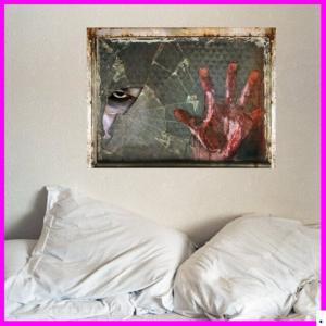 わくわくする壁♪ ◆新発売メーカ直送ウ に 壁ステッカー 3_1