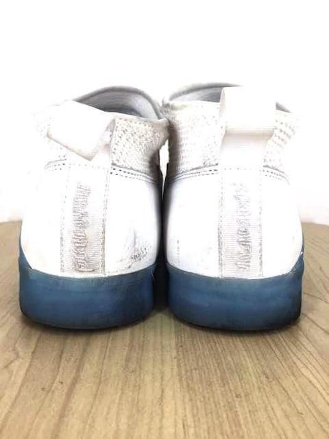 adidas Originals(アディダスオリジナルス)NA-KEL SMITH WHITE × BLUEスニ_4