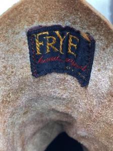 FRYE(フライ)レースアップワークブーツワークブーツ_3