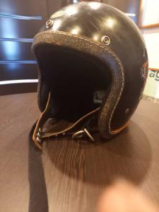 TT&CO エイジングヘルメット トラトラ _4