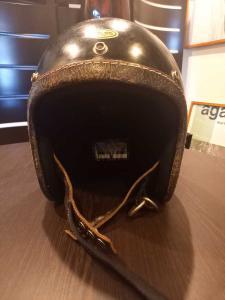 TT&CO エイジングヘルメット トラトラ _5