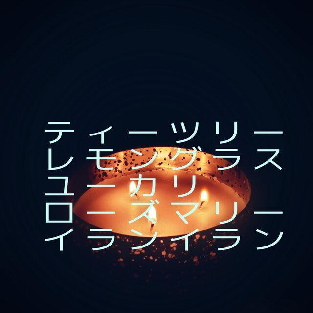 ◇香り選べる◇ティーライトキャンドル2個セット_4