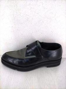 DIET BUTCHER SLIM SKIN(ダイエットブッチャースリムスキン)19SS pointed shoes_2