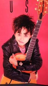 小泉今日子・立河宜子【Hot・Dog PRESS】1992年ページ切り取り_3