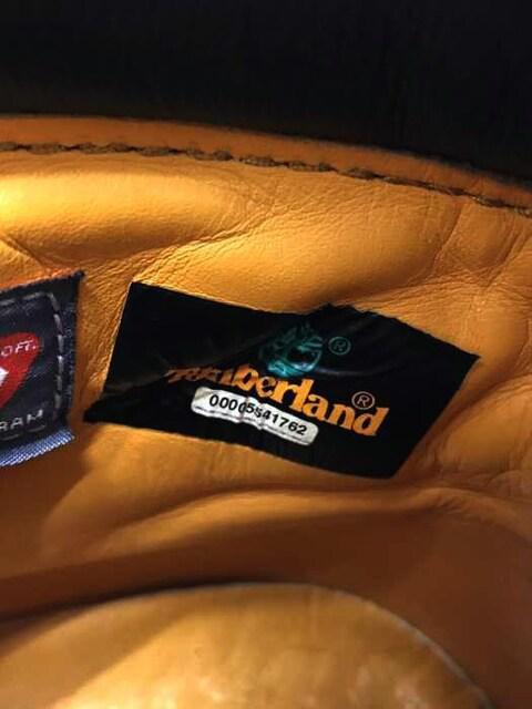 Timberland(ティンバーランド)6inch PREMIUM WP BOOTワークブーツ_3