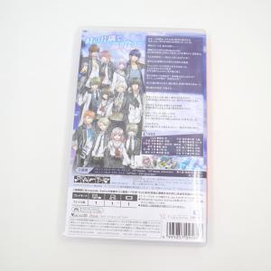 【Nintendo/任天堂】スイッチ/switch/NORN9 LOFN/ノルン+ノネット/恋愛アドベンチャー/1t1867_2