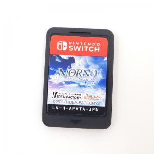 【Nintendo/任天堂】スイッチ/switch/NORN9 LOFN/ノルン+ノネット/恋愛アドベンチャー/1t1867_5