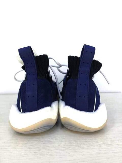 adidas Originals(アディダスオリジナルス)Crazy BYW X Coreスニーカー_4