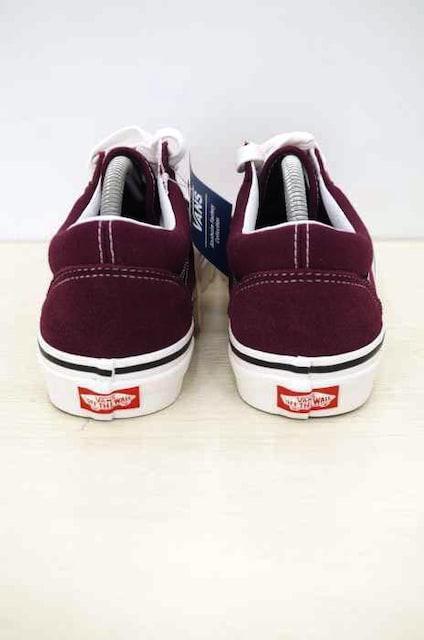 VANS(バンズ)Style36 オールドスクールスニーカー_4