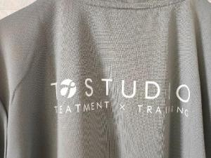 新品 オリジナル ドライ 半袖 丸首 Tシャツ メンズ グレー S_6