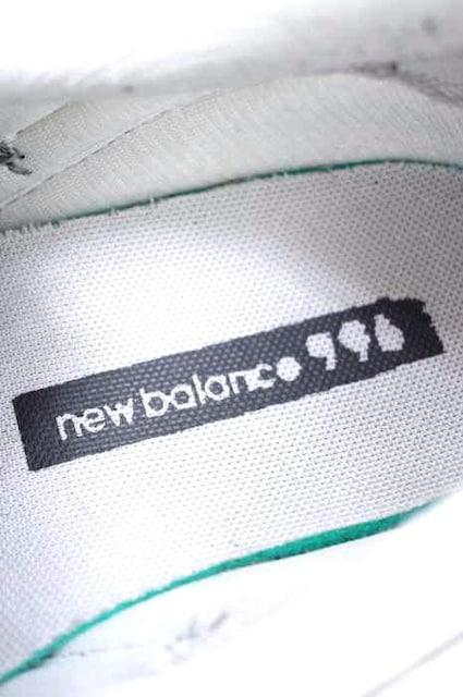 NEW BALANCE(ニューバランス)CM996 BNスニーカー_3