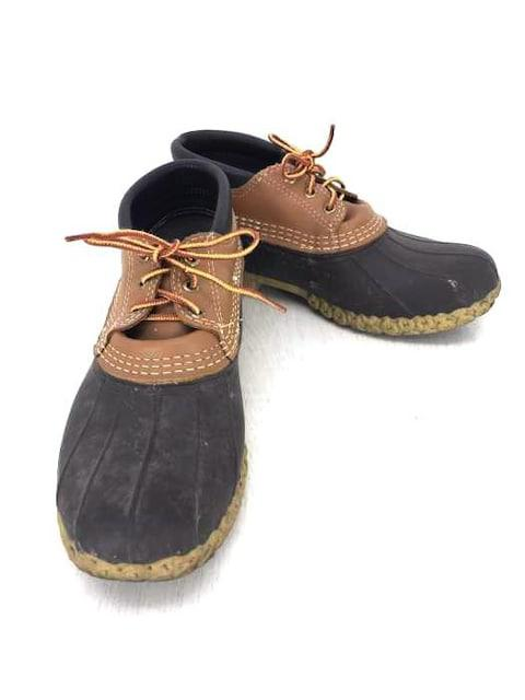 L.L.Bean(エルエルビーン)Bean Boots Gumshoesレインシューズ_1