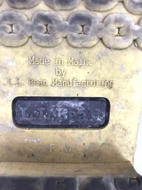 L.L.Bean(エルエルビーン)Bean Boots Gumshoesレインシューズ_3