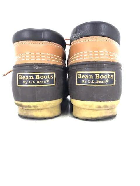L.L.Bean(エルエルビーン)Bean Boots Gumshoesレインシューズ_4