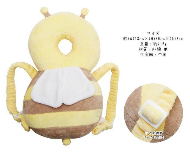 M)赤ちゃん 転倒防止 ベビー用品・ミツバチ_5