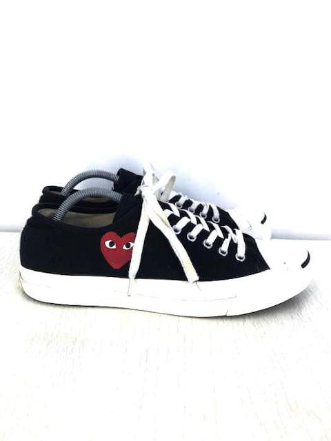 PLAY COMME des GARCONS(プレイコムデギャルソン)Jack Purcellスニーカー_2