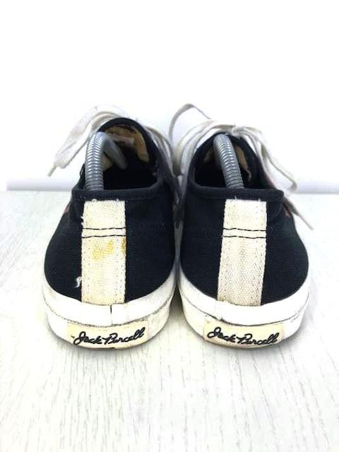 PLAY COMME des GARCONS(プレイコムデギャルソン)Jack Purcellスニーカー_4