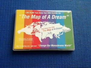 DVD ゆず 夢の地図 ライブDVD FC限定_1