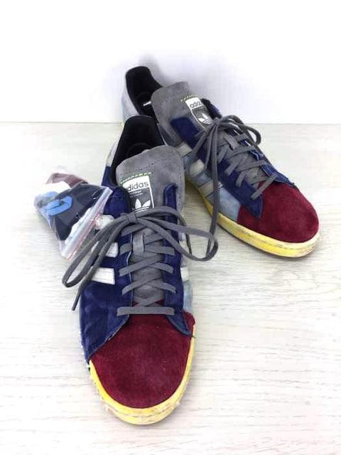 adidas Originals(アディダスオリジナルス)CAMPUS 80S SHスニーカー_1