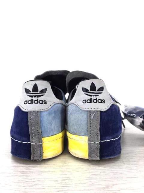 adidas Originals(アディダスオリジナルス)CAMPUS 80S SHスニーカー_4