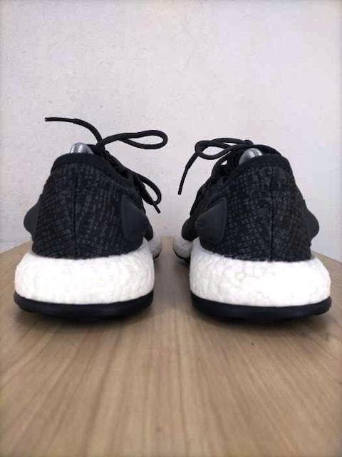 adidas(アディダス)PURE BOOST ローカットスニーカースニーカー_4