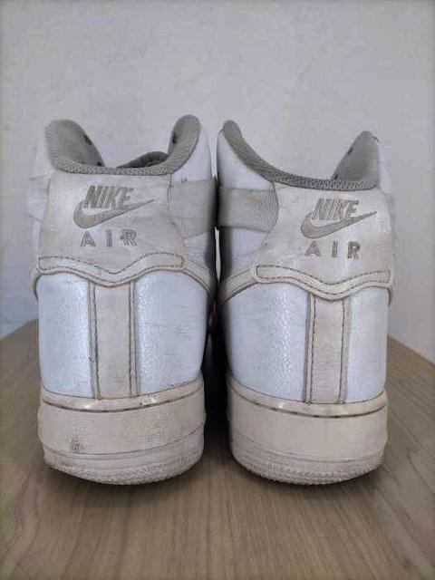 NIKE(ナイキ)Nike Air Force 1 High 07スニーカー_4