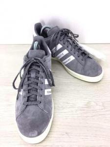adidas Originals(アディダスオリジナルス)CAMPUS 3COLORS GREY WHITEスニー_1